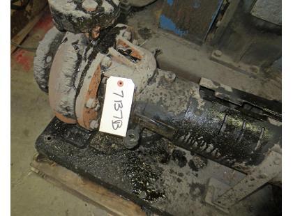 Durco pump centrifugal pump baldor industrial motor for Baldor industrial motor pump